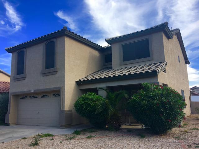 12895 W Cambridge Avenue, Avondale, AZ 85392 (MLS #5910867) :: CC & Co. Real Estate Team