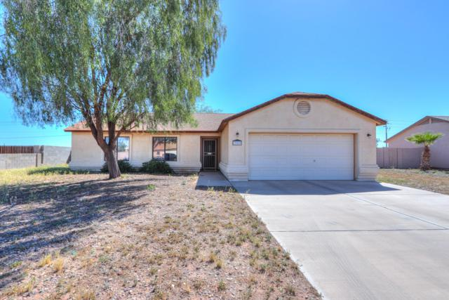 13525 S Burma Road, Arizona City, AZ 85123 (MLS #5910875) :: Yost Realty Group at RE/MAX Casa Grande