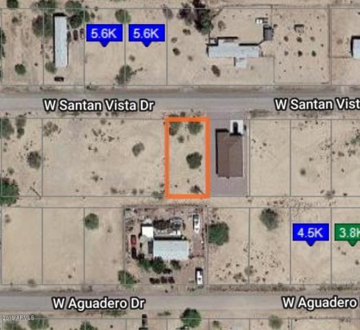 3345 W Santan Vista Drive, Eloy, AZ 85131 (MLS #5910884) :: Kortright Group - West USA Realty