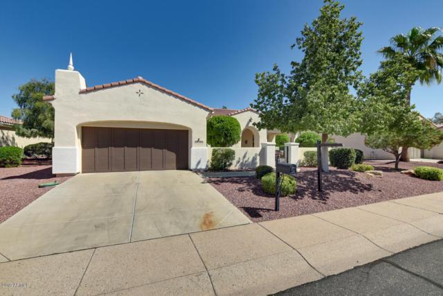 13222 W Cabrillo Drive, Sun City West, AZ 85375 (MLS #5910889) :: Yost Realty Group at RE/MAX Casa Grande