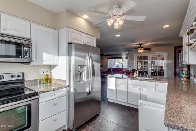 10801 W Saratoga Circle, Sun City, AZ 85351 (MLS #5910911) :: Devor Real Estate Associates