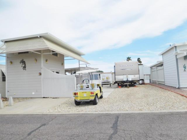 17200 W Bell Road, Surprise, AZ 85374 (MLS #5910913) :: Brett Tanner Home Selling Team