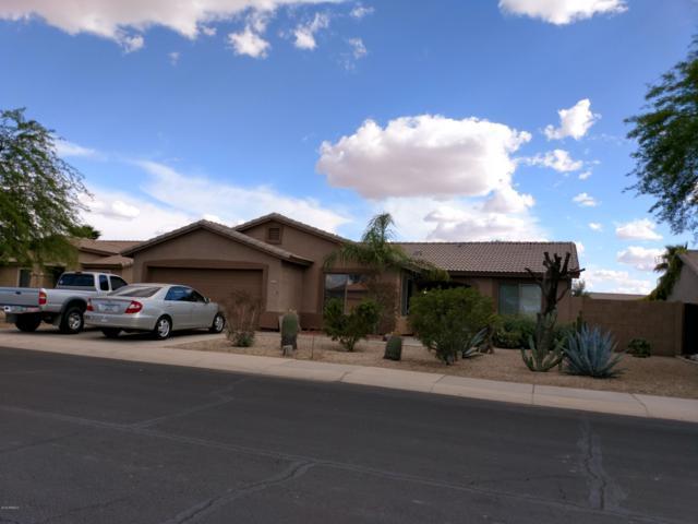 1321 E 12TH Street, Casa Grande, AZ 85122 (MLS #5910919) :: Yost Realty Group at RE/MAX Casa Grande