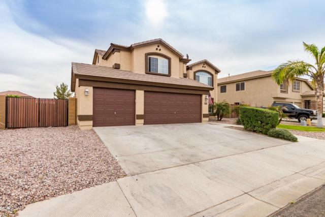 31640 N Blackfoot Drive, San Tan Valley, AZ 85143 (MLS #5910920) :: Yost Realty Group at RE/MAX Casa Grande