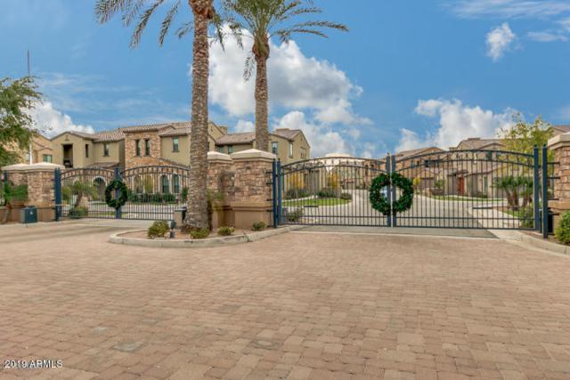 4777 S Fulton Ranch Boulevard #2029, Chandler, AZ 85248 (MLS #5910930) :: The Everest Team at My Home Group