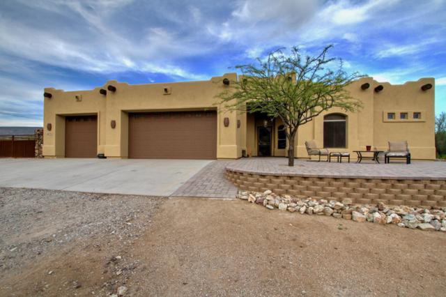 44723 N 12TH Street, New River, AZ 85087 (MLS #5910938) :: RE/MAX Excalibur
