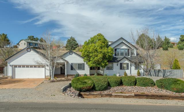9500 E Whipsaw Lane, Prescott Valley, AZ 86314 (MLS #5910975) :: Yost Realty Group at RE/MAX Casa Grande