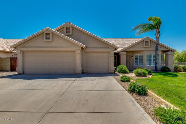 4107 E San Pedro Avenue, Gilbert, AZ 85234 (MLS #5910996) :: Yost Realty Group at RE/MAX Casa Grande