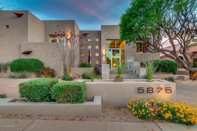 5875 W Abraham Lane, Glendale, AZ 85308 (MLS #5911014) :: The Garcia Group