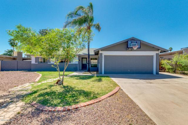 2931 E Windrose Drive, Phoenix, AZ 85032 (MLS #5911015) :: Power Realty Group Model Home Center