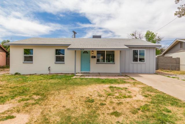 5638 N 61ST Lane, Glendale, AZ 85301 (MLS #5911042) :: Yost Realty Group at RE/MAX Casa Grande