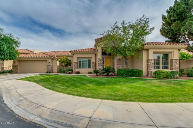 4317 W Rickenbacker Way, Chandler, AZ 85226 (MLS #5911051) :: The Daniel Montez Real Estate Group