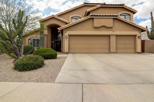 4402 E Barwick Drive, Cave Creek, AZ 85331 (MLS #5911055) :: Yost Realty Group at RE/MAX Casa Grande