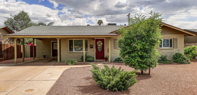 3439 E Campbell Avenue, Phoenix, AZ 85018 (MLS #5911057) :: Kepple Real Estate Group