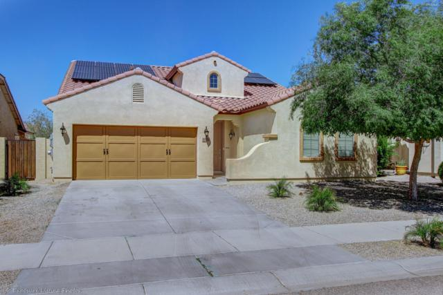 17002 W Magnolia Street, Goodyear, AZ 85338 (MLS #5911064) :: Lux Home Group at  Keller Williams Realty Phoenix
