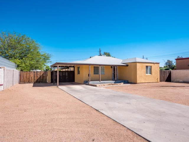 1144 E Broadway Road, Mesa, AZ 85204 (MLS #5911065) :: Yost Realty Group at RE/MAX Casa Grande