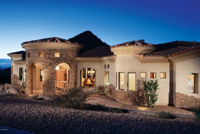 11962 E La Posada Circle, Scottsdale, AZ 85255 (MLS #5911085) :: Yost Realty Group at RE/MAX Casa Grande