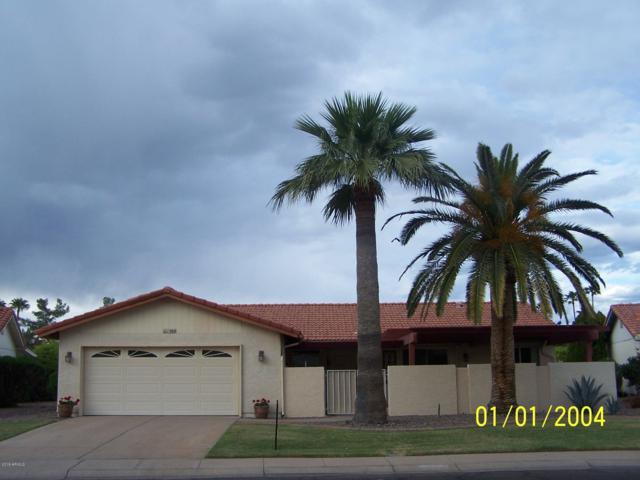 1260 Leisure World, Mesa, AZ 85206 (MLS #5911095) :: CC & Co. Real Estate Team
