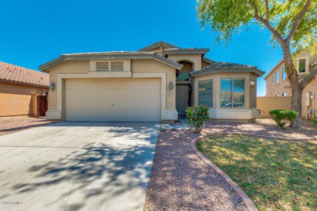 38155 N Lamar Drive, San Tan Valley, AZ 85140 (MLS #5911122) :: Yost Realty Group at RE/MAX Casa Grande