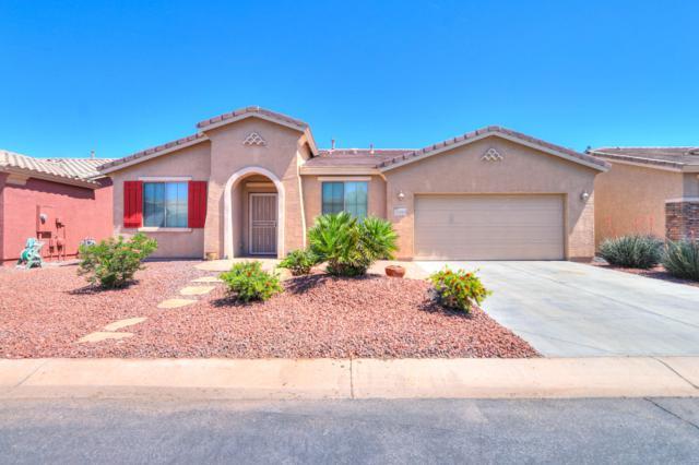 20283 N Oxbow Lane, Maricopa, AZ 85138 (MLS #5911127) :: Revelation Real Estate