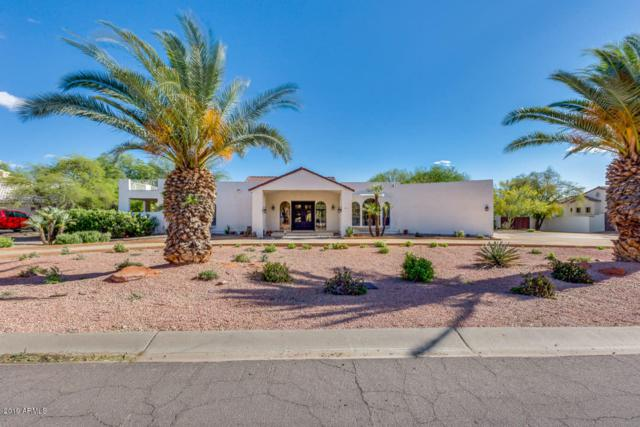 9867 E Jenan Drive, Scottsdale, AZ 85260 (MLS #5911130) :: Riddle Realty Group - Keller Williams Arizona Realty