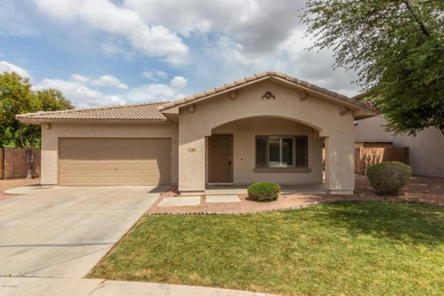 1246 E Boston Street, Gilbert, AZ 85295 (MLS #5911135) :: Kortright Group - West USA Realty
