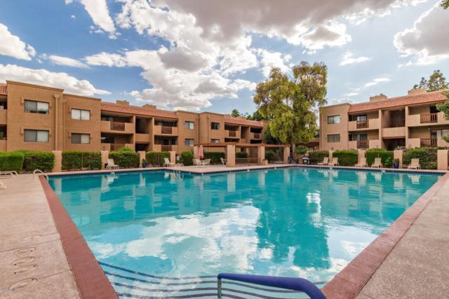 3031 N Civic Center Plaza #137, Scottsdale, AZ 85251 (MLS #5911138) :: The Wehner Group