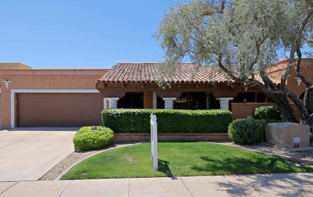 8095 E Via Del Desierto Street, Scottsdale, AZ 85258 (MLS #5911157) :: Yost Realty Group at RE/MAX Casa Grande