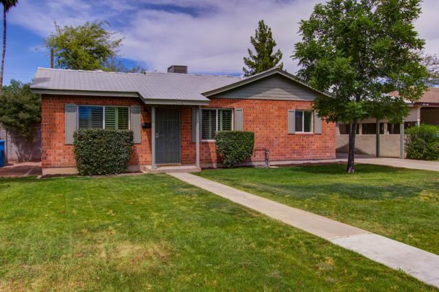 2848 E Cheery Lynn Road, Phoenix, AZ 85016 (MLS #5911168) :: Yost Realty Group at RE/MAX Casa Grande