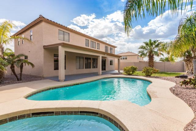 13548 W San Miguel Avenue, Litchfield Park, AZ 85340 (MLS #5911178) :: The Results Group