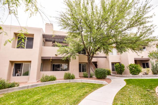 11260 N 92ND Street #2031, Scottsdale, AZ 85260 (MLS #5911205) :: Lux Home Group at  Keller Williams Realty Phoenix