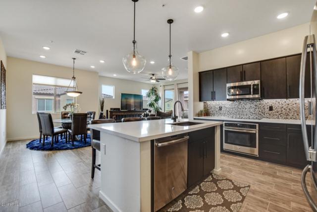 250 W Queen Creek Road #229, Chandler, AZ 85248 (MLS #5911216) :: CC & Co. Real Estate Team