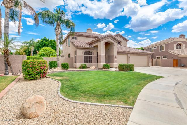 19253 N 61ST Drive, Glendale, AZ 85308 (MLS #5911217) :: Cindy & Co at My Home Group
