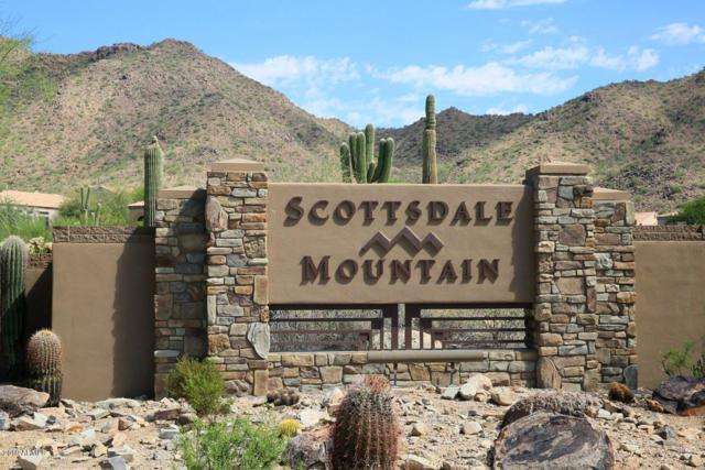 13660 E Shaw Butte Drive, Scottsdale, AZ 85259 (MLS #5911223) :: RE/MAX Excalibur