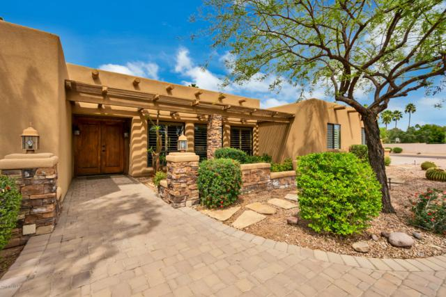 8130 E Aster Drive, Scottsdale, AZ 85260 (MLS #5911225) :: Yost Realty Group at RE/MAX Casa Grande