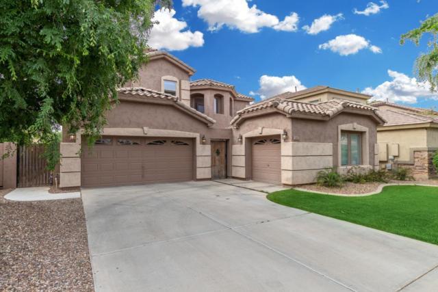 461 W Flamingo Drive, Chandler, AZ 85286 (MLS #5911230) :: Kepple Real Estate Group