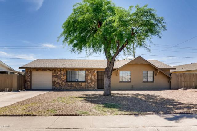 5550 N 61ST Avenue, Glendale, AZ 85301 (MLS #5911242) :: Yost Realty Group at RE/MAX Casa Grande