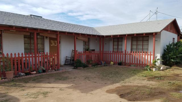 315 N Morrison Avenue, Casa Grande, AZ 85122 (MLS #5911243) :: Yost Realty Group at RE/MAX Casa Grande
