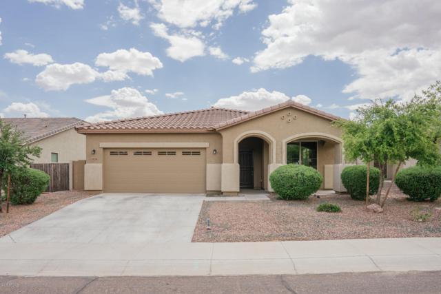 18239 W Hatcher Road, Waddell, AZ 85355 (MLS #5911248) :: Conway Real Estate