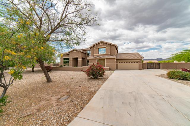 3606 N 188TH Avenue, Litchfield Park, AZ 85340 (MLS #5911253) :: Arizona 1 Real Estate Team