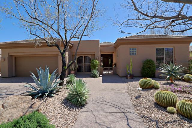 6936 E Canyon Wren Circle, Scottsdale, AZ 85266 (MLS #5911269) :: Riddle Realty