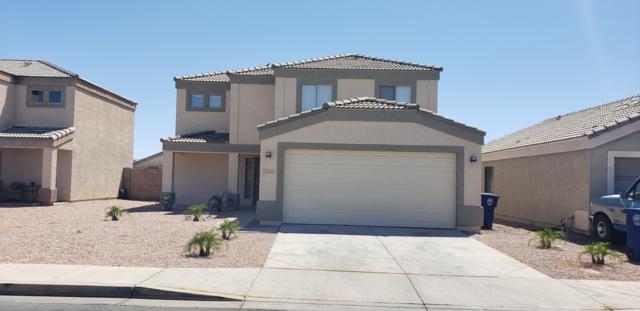 12413 W Aster Drive, El Mirage, AZ 85335 (MLS #5911305) :: Yost Realty Group at RE/MAX Casa Grande