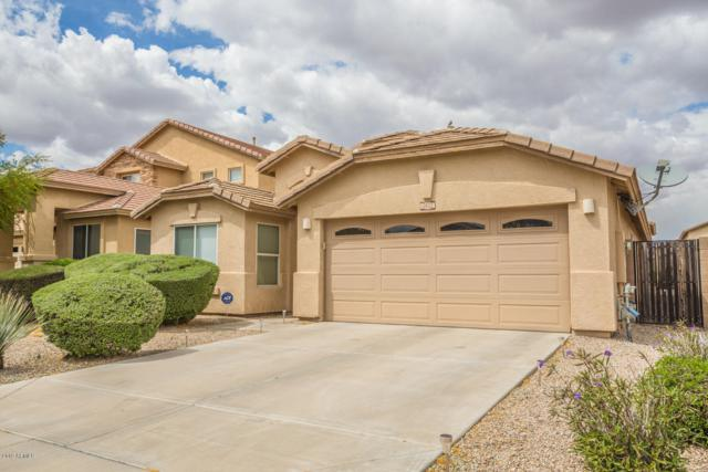 2822 W Angel Way, Queen Creek, AZ 85142 (MLS #5911337) :: Yost Realty Group at RE/MAX Casa Grande