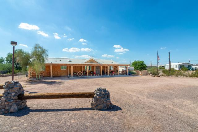 1420 S Bowman Road, Apache Junction, AZ 85119 (MLS #5911343) :: Yost Realty Group at RE/MAX Casa Grande