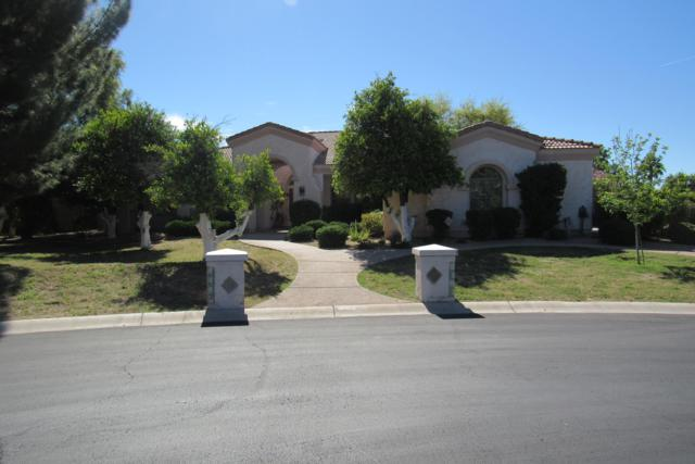 3553 E Jaeger Circle, Mesa, AZ 85213 (MLS #5911344) :: CC & Co. Real Estate Team
