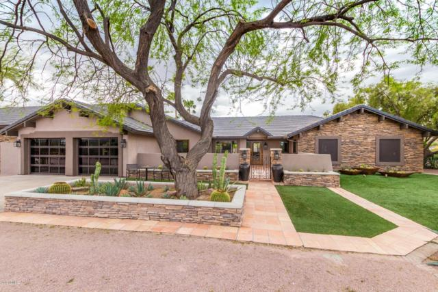 3211 W Desert Hills Drive, Phoenix, AZ 85086 (MLS #5911389) :: Arizona 1 Real Estate Team