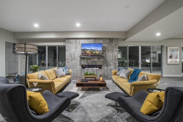 16580 N 92ND Street #4002, Scottsdale, AZ 85260 (MLS #5911397) :: The Everest Team at My Home Group