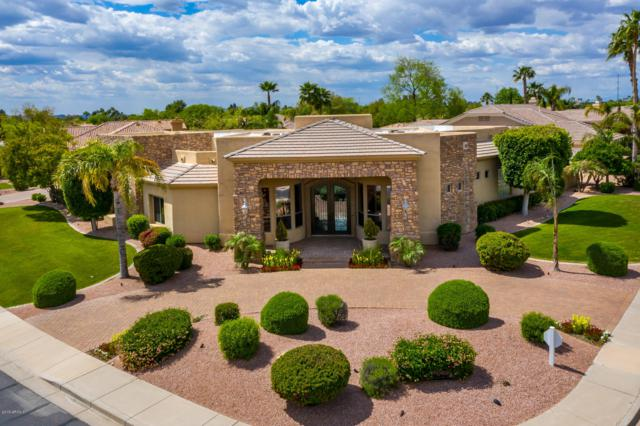 10908 E Gold Dust Avenue, Scottsdale, AZ 85259 (MLS #5911398) :: Arizona 1 Real Estate Team
