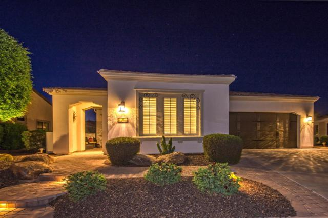 12744 W Crestvale Drive, Peoria, AZ 85383 (MLS #5911409) :: Yost Realty Group at RE/MAX Casa Grande
