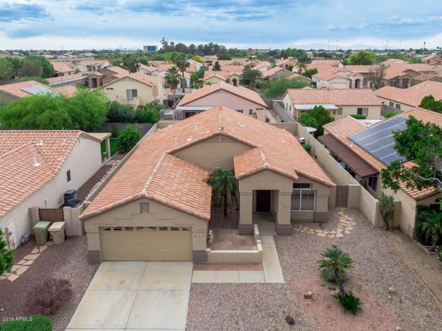 5219 W Topeka Drive, Glendale, AZ 85308 (MLS #5911414) :: Occasio Realty
